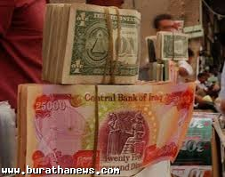 dinar rate